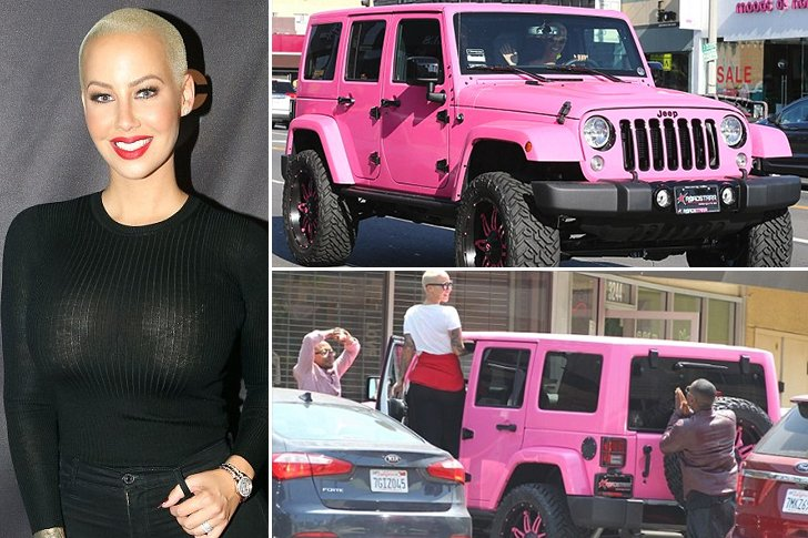 Incredible Celebrities Cars And Their Real Cost Get