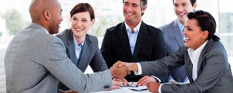 Consult with a Business Broker