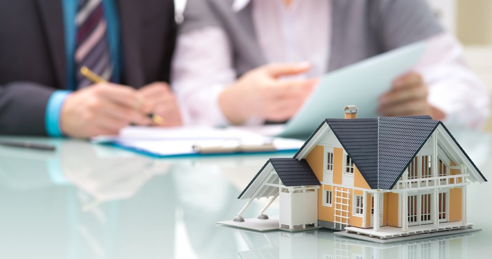 Investing in Real Estate Gives You a Guaranteed Return in the Future