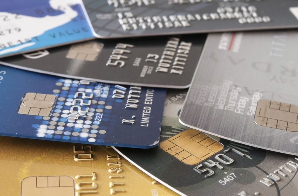 Most Business Line Credit Offers Credit Cap Up to $100000