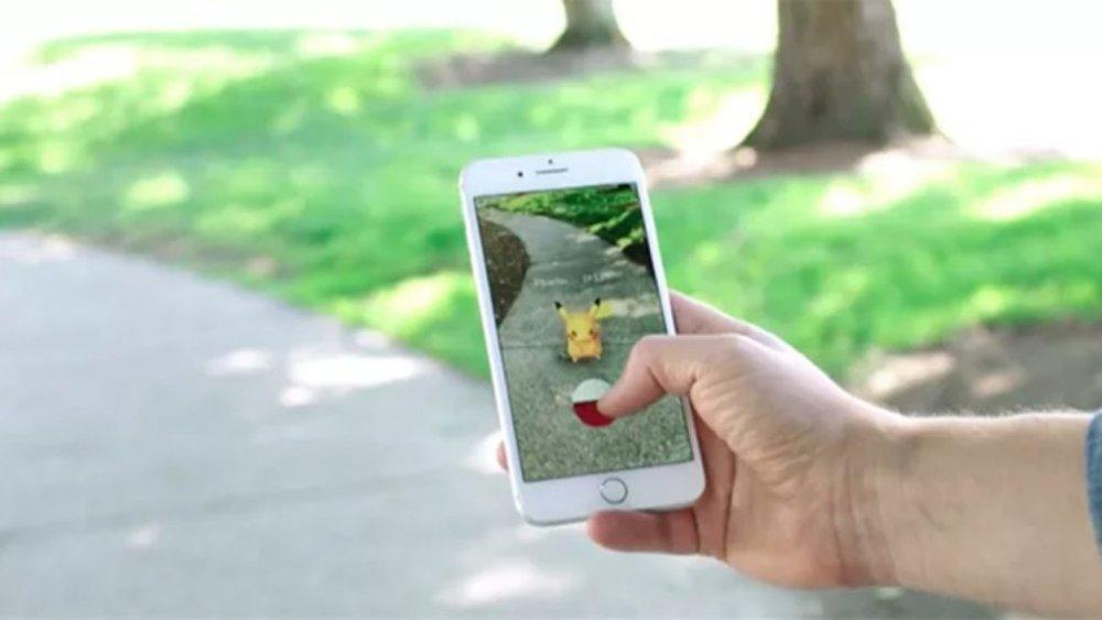 Bring Your Own Version of Pokemon Go Into Reality Through AR