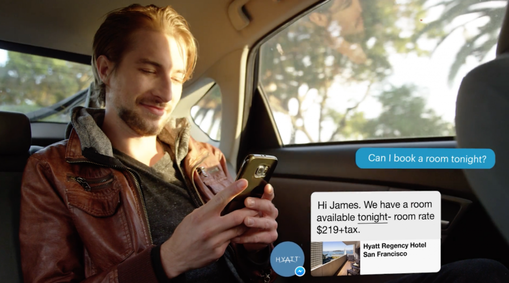 Improve Businesses' Customer Service By Creating a Chatbot App