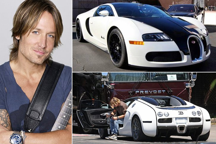 Incredible Celebrities Cars And Their Real Cost Get Ready For A Wild Ride Page 58 Of 151