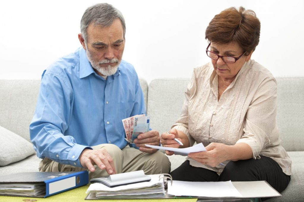 Make Sure to Secure a Copy of your Retirement Benefits and Plans