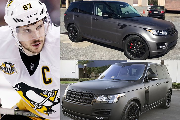 Top Nhl Players Jaw Dropping Houses Amp Cars We Bet They