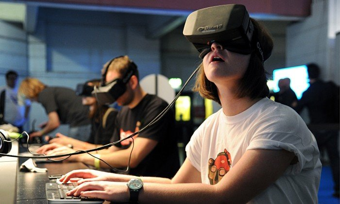Step Up Your Video Gaming Experience Through Virtual Reality