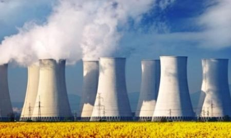 The Government will fund nuclear power station in an attempt to be the leading pioneer of technology and clean power