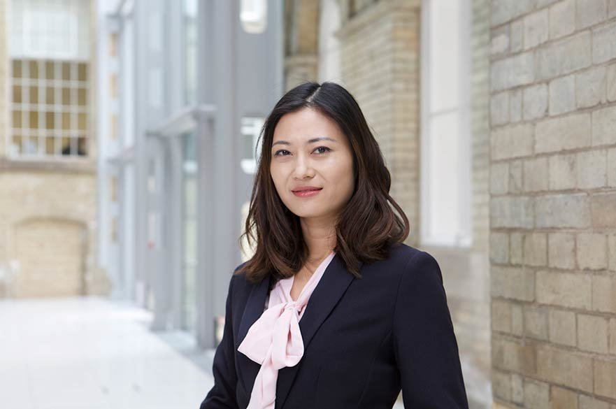 Dr. Jessica Wang Headed the Scientific and Financial Study
