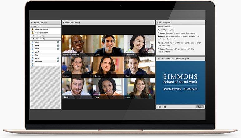 2U Inc Provides Online Education Program