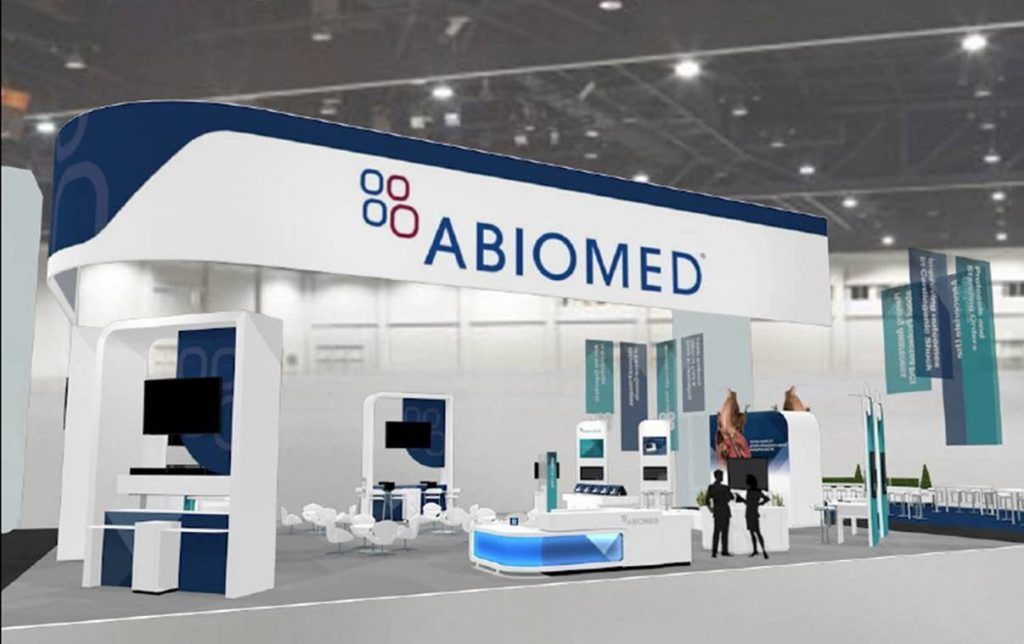 Abiomed Creates the First Approved Artificial Heart and Heart Pumps