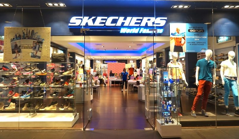 Invest in Skechers USA and Enjoy a Steady Profit Growth
