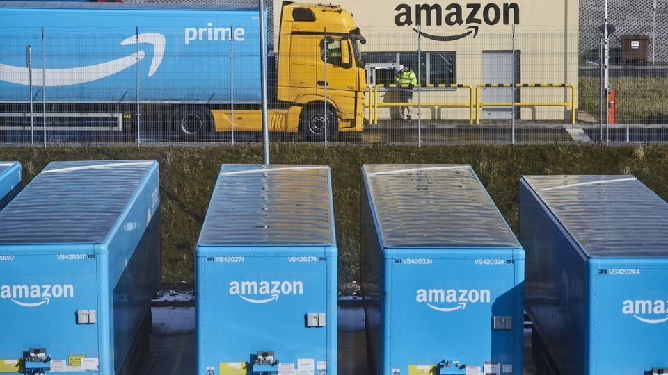 Amazon to Pay Less Than a Billion Dollars for The