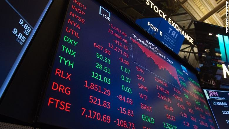 stock market expert explains positive signs for growth in the future