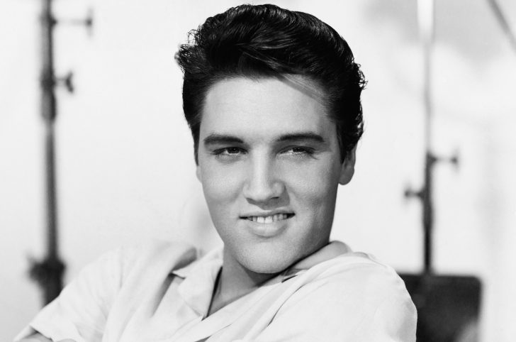 Elvis Presley's First Ever Record 'My Happiness' Fetches an